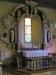 Altaruppsatsen i barock