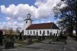 Länghems kyrka 11 april 2017