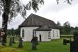 Ljungsarps kyrka 28 juli 2015