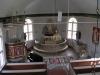Interiör Ölsremma kyrka
