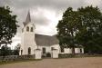 Laxarby kyrka 9 augusti 2011