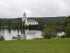 Vårvik kyrka 13 juli 2004