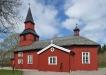 Bäcke kyrka