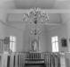 Altaruppsättning 1953 - Thorvaldsens