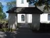 Grinstads kyrka 2009. Foto: Morgan Björnmar.