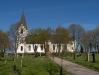 Erikstads kyrka 2007. Foto: Morgan Björnmar.