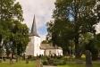 Bolstad kyrka 10 augusti 2011