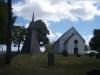 Gunnarsnäs kyrka