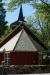 Skålleruds kyrka från 1679