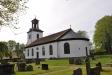 Fritsla kyrka 22 maj 2012