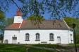 Eggvena kyrka foto Christian