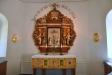 Altaruppsats från 1714
