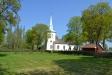 Remmene kyrka foto Christian