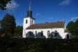 Hudene kyrka