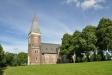 Eriksbergs nya kyrka 1 augusti 2013