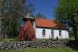 Södra Björke kyrka 23 maj 2012
