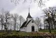 Jällby kyrka 22 april 2014