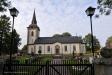 Kinne-Kleva kyrka 20 september 2016