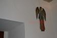 En ängel i Vapenhuset