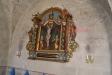 Äldre altartavla