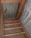 Trappan till tornet