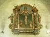 Även predikstolen är från 1600-talet