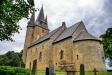 Husaby kyrka