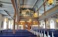 Lindome kyrka juli 2014