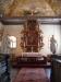 Altartavla av Marcus Jaeger och Johan Hammar 1683