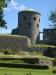 Ruinen av Kommendant Rehbinders fästning