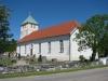 Torsby kyrka