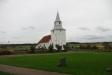 Kareby kyrka fr väster 2012 (Eget foto)