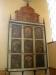 Den gamla altartavlan från 1500-talet