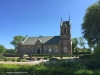 Brastads kyrka 26 juli 2018