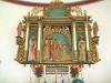 Grinneröds altartavla