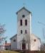 Skredsviks kyrka