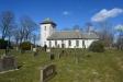 Gestads kyrka