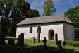 Sundals-Ryrs gamla kyrka 8 juni 2016