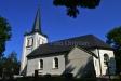 Värnersnäs kyrka