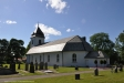 Västra Tunhems kyrka 20 juni 2017