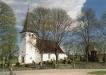 Kyrkan från sydväst (foto: Ingrid Olsson)