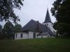 Upphärads kyrka