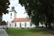 Christinae kyrka 30 september 2013