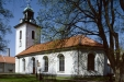 Christinae kyrka i Alingsås