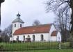 Landskyrkan i Alingsås 14 december 2014