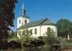 Äspereds kyrka