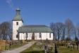 Toarps kyrka 11 april 2017
