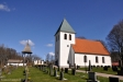 Dannike kyrka 11 april 2017