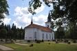 Tämta kyrka 21 juli 2014