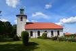 Bredareds kyrka